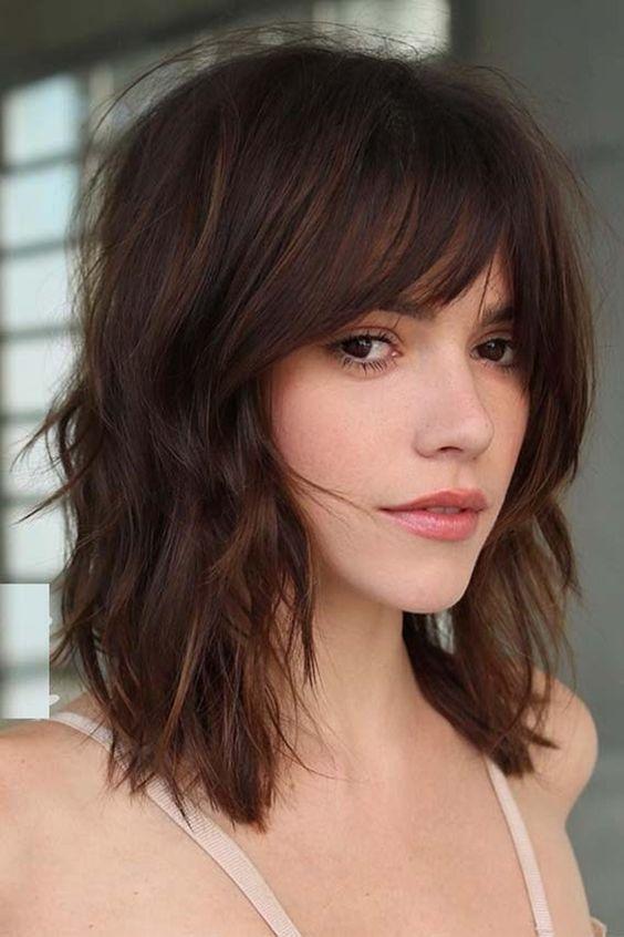 corte cabelo feminino curto longbob