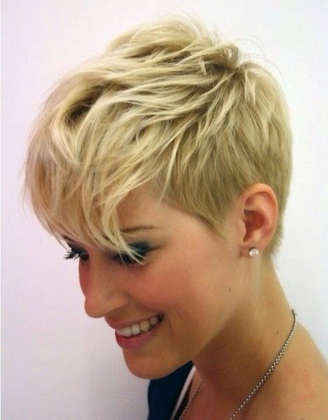 Corte de cabelo feminino pixie 2
