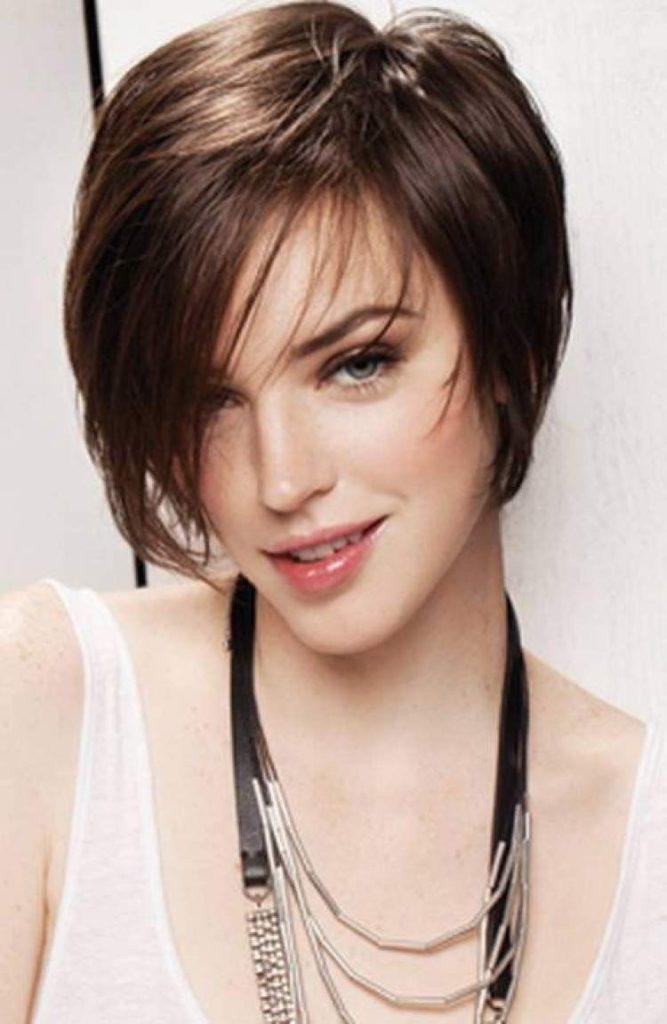 Corte de cabelo feminino pixie 3