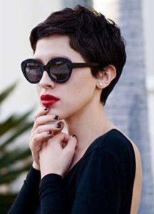 Corte de cabelo feminino pixie 5