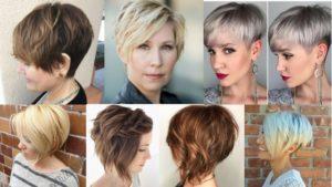 7 penteados curtos para cabelos finos