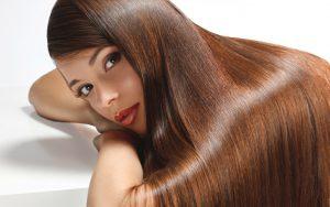 manter a coloracao do cabelo