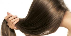 segredo caseiro para cabelos secos