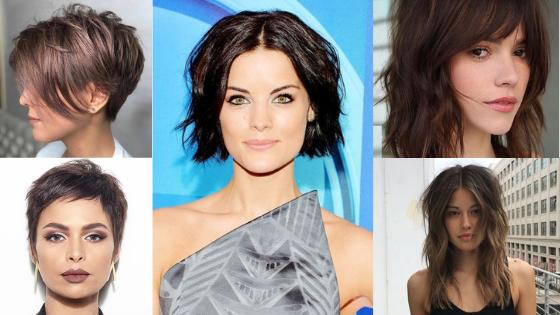 melhor corte de cabelo 5 estilos de corte de cabelo