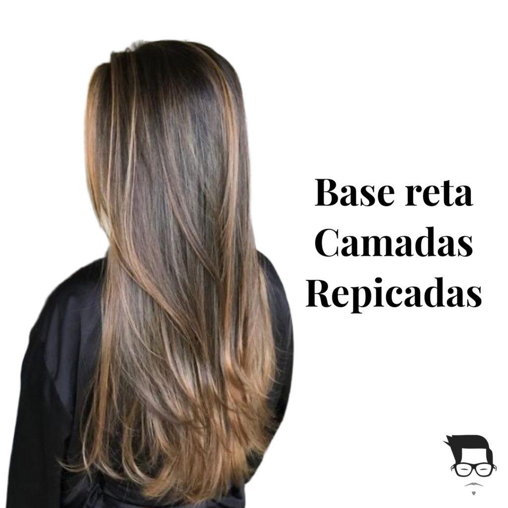 cabelofeminino longo repicado base reta