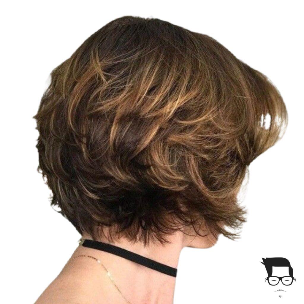 curto repicado  especialista em cortes de cabelo