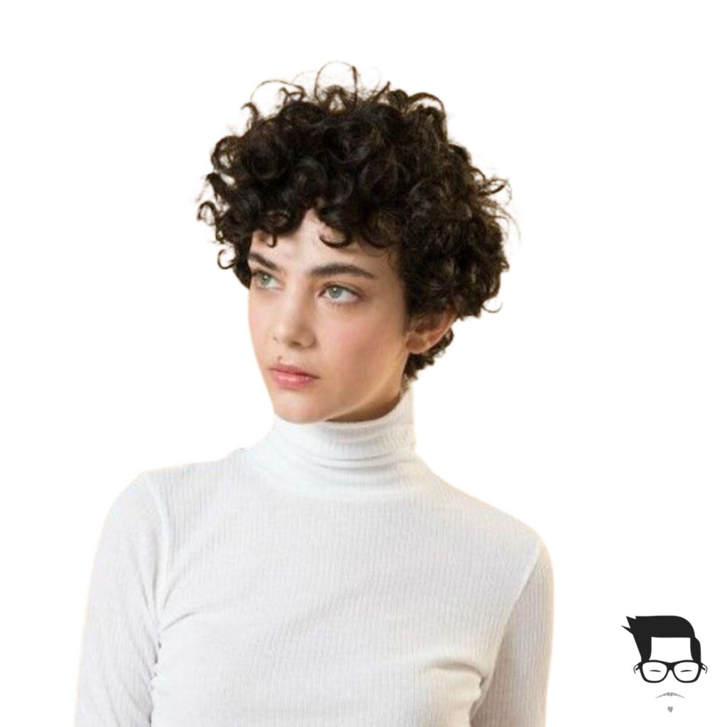 cabelo curto repicado