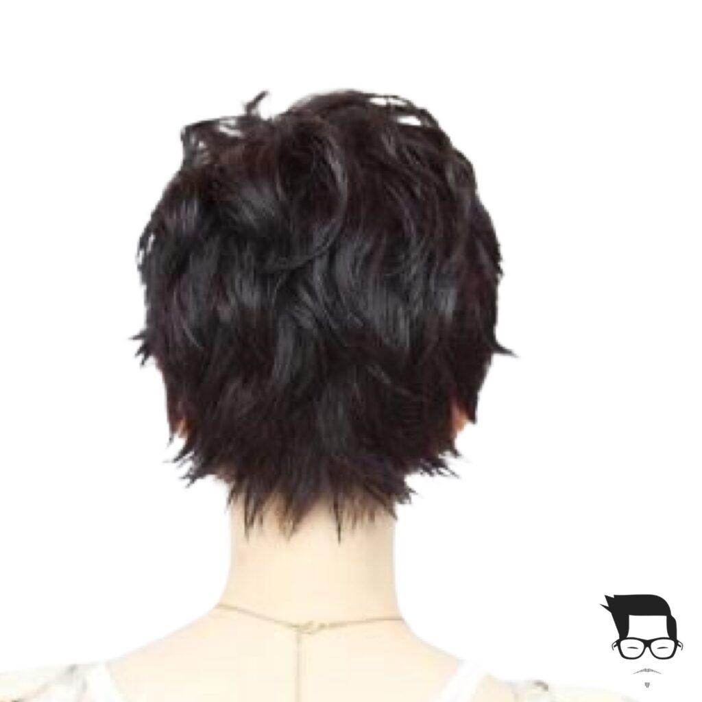 corte de cabelo curto  especialista em cortes de cabelo