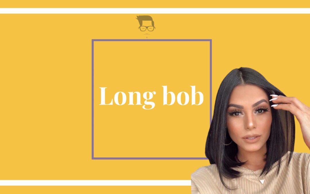 Long bob. 5 looks incríveis.